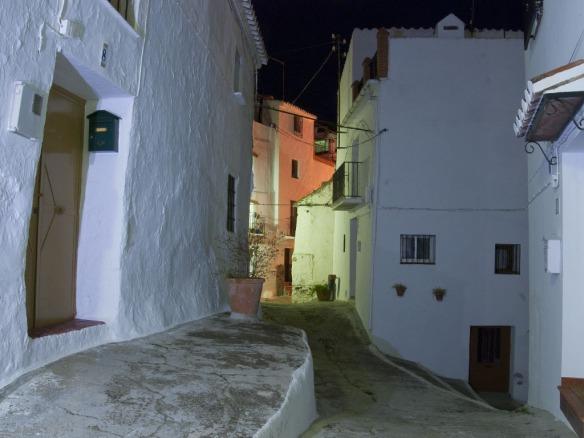 04 Sedella noche